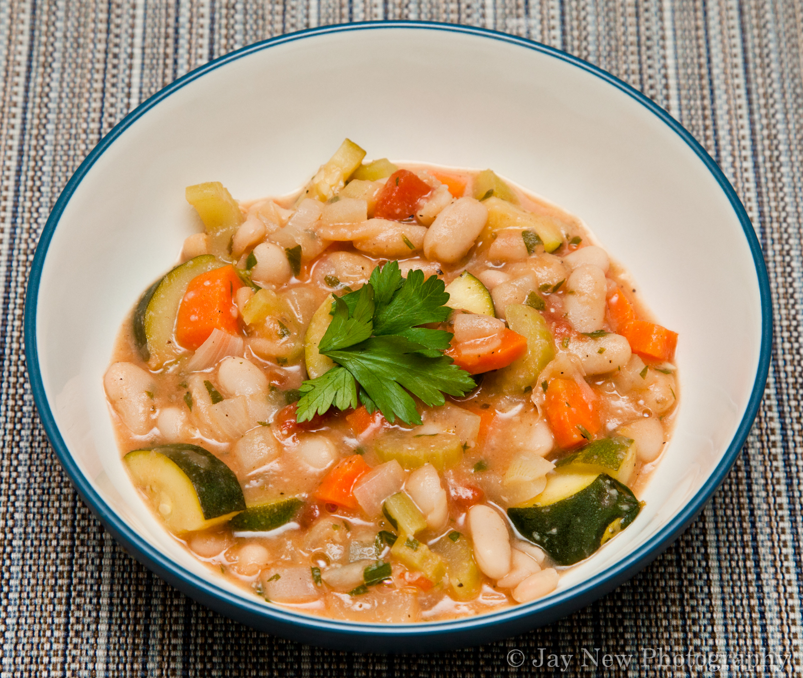 Lentil Stew With Cannellini Beans Recipes — Dishmaps