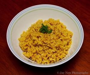 Cumin Coriander Rice
