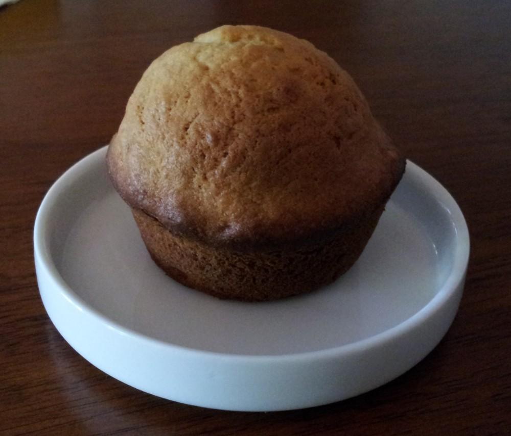 Banana Bread/Muffins/Mini-muffins